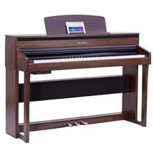 珠江f53电钢琴实木键盘