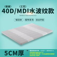 记忆棉hu垫1.5床pn厚学生宿舍单的榻榻米垫子慢回弹海绵软垫
