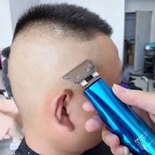 嘉美油hz雕刻电动推nt发理发器刻痕刀宝宝大的光头(小)推子家用