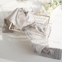 超薄式hz丝大码内衣pf感透明舒适侧收易干易洗 胖mm