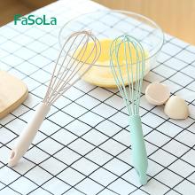 日本手id家用厨房烘ar(小)型蛋糕奶油打发器打鸡蛋搅拌器