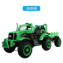 超大号拖拉机大型玩具车网