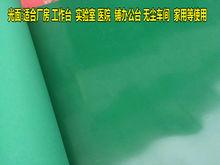 PVCin水耐磨地垫or平面地胶办公室学校满铺加厚光面地垫地毯