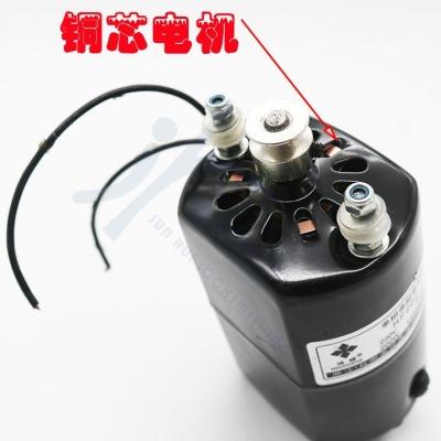 顺电动in立式pd0or马达时针电机器牌200w机