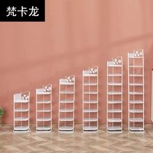 拐角鞋in三角门口(小)es转角组合家用宿舍墙角防尘架简易鞋架