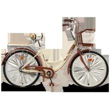[iorg]家用单车单人上学老式自行