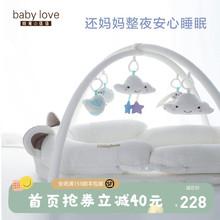 婴儿便ip式床中床多da生睡床可折叠bb床宝宝新生儿防压床上床