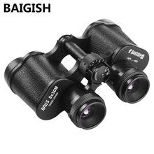 俄罗斯iq戈士双筒望bbX30全金属高倍高清 微光夜视 望眼镜户外
