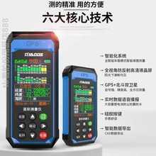 测绘Aiw高精度手持la测亩仪GPS量亩器地亩仪田地计亩器户外大屏幕