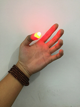 荧光流彩魔术道具   光