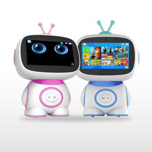 亿米阳ja宝宝智能早mi的对话(小)学生男女孩AI教育多功能学习机