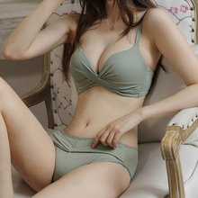 莎琪儿jc季无痕内衣ll拢收副乳(小)文胸薄式无钢圈性感美背胸罩