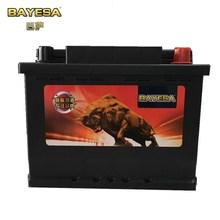 巴萨蓄jd池 L2-bd 汽车启动电瓶 大众斯柯达别克系列通用