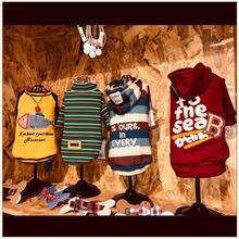 模特展jd猫咪狗狗衣yc狗衣服展示架摆放架(小)号衣撑宠物可爱。
