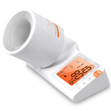 邦力健jj臂筒式电子pr臂式家用智能血压仪 医用测血压机