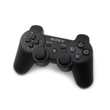 ps3jn装游戏手柄clC电脑 适配安卓 STEAM六轴蓝牙无线 USB震动