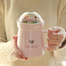 生日礼jo女毕业季送ph学谢师送给老师教师节实用纪念品杯子的