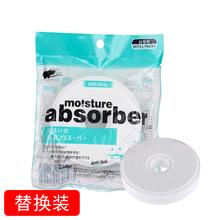 日本家jo除湿干燥剂rn雨季衣柜有效防霉吸潮除湿剂室内