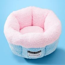 宠物猫ju(小)房间狗窝ia大号房子夏天中型垫垫子用品室内猫