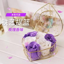 生日结jw送新的礼物bb亲节送妈妈送老师创意实用伴手礼(小)礼品