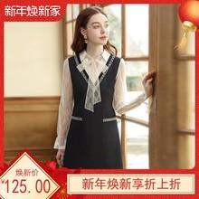网纱新款刊菲见描述其它女装黑色长jz13字裙时kj裙63537