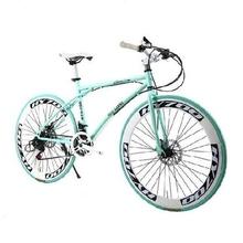 初中生单车自行车女轻便学