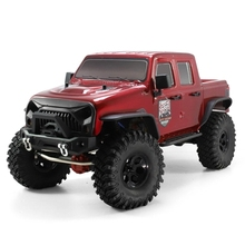 瑞泰RkaT 861paJC 四驱专业RC遥控车 攀爬车越野车成的玩具模型车