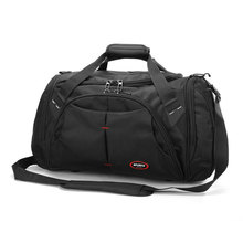 旅行包ka大容量旅游hu途单肩商务多功能独立鞋位行李旅行袋