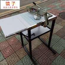 纺织服装皮ka样布裁切机an切机 布料 裁切机 切布机 花