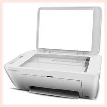 耐用型ka庭(小)型机复ao商用多功能连手机的印机家用学生。