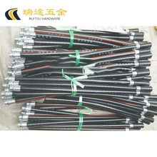 》4Kke8Kg喷管on件 出粉管 橡塑软管 皮管胶管10根