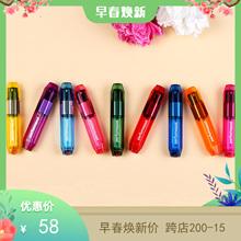 Travalo新品PODicke11香水分on雾器可充化妆品便携(小)红书CK