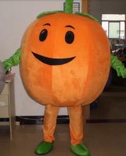 蔬菜水果西红柿卡通人偶服