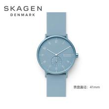 skakien诗格恩hw表男女简约气质学生网红情侣氚气定制十大品牌