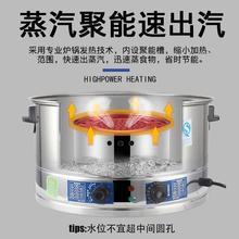 商用蒸ki头蒸箱蒸包mo炉电蒸包机器保温柜台式蒸包柜