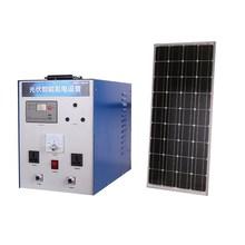 发电机ki用 (小)型 gd太阳能包邮家用太阳能发电机系统220v3000w