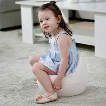 坐便器ki孩男孩宝宝un幼儿尿尿便盆(小)孩(小)便厕所神器