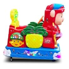 摇摇车kj币商用宝宝qr式2020电动婴儿宝宝(小)孩超市门口摇摆。