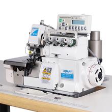 700km线自动剪线fj驱包缝机锁边机码边机工业缝纫机