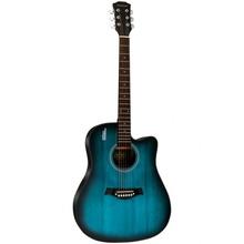 【旗舰ko】单板民谣m7学者吉他成的男女新手入门木吉它