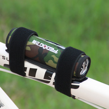 FEDkoG/飞狗 ch60自行车音响低音炮骑行山地车蓝牙无线跑步音箱
