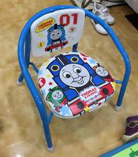 出口儿ko椅叫叫椅宝ah靠背椅(小)椅子板凳吃饭凳子婴儿餐椅