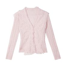 [kp10]马海毛+羊毛 定织法式蕾