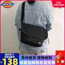 dickries邮差cp(小)包男女出游(小)单肩包书包帆布背包C021