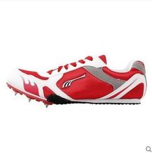 多威官kr田径短跑钉cp式学生专业比赛训练鞋正品P2106