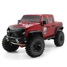 瑞泰RkrT 861icJC 四驱专业RC遥控车 攀爬车越野车成的玩具模型车