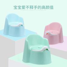 加大号kr童坐便器女ic马桶1-3-6岁婴儿座便器(小)孩便盆尿盆男