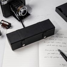 笔袋男kr约网红创意qr女ins潮高颜值日系大容量(小)学生文具盒