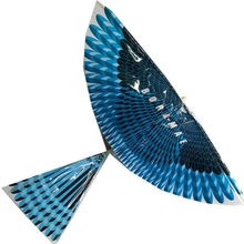 鲁班飞鸟橡皮筋动力大号会