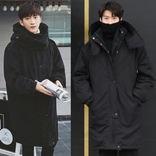 [kubeng]2020新款冬季羽绒棉衣